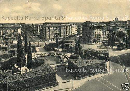 Wonderful Piazza Mazzini