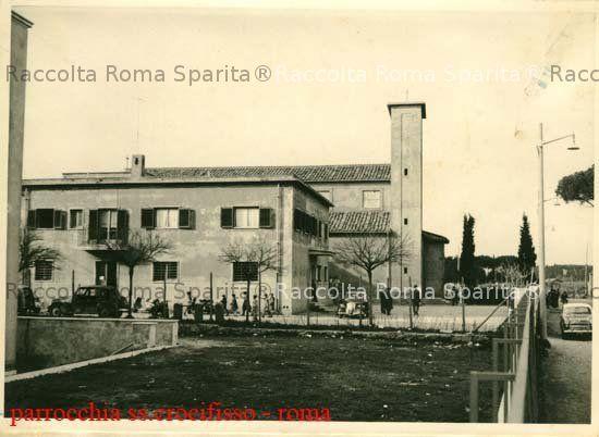 via di bravetta Archives - Roma Sparita | Foto storiche