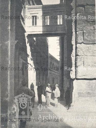 Roma sparita camera dei deputati for Indirizzo camera dei deputati roma