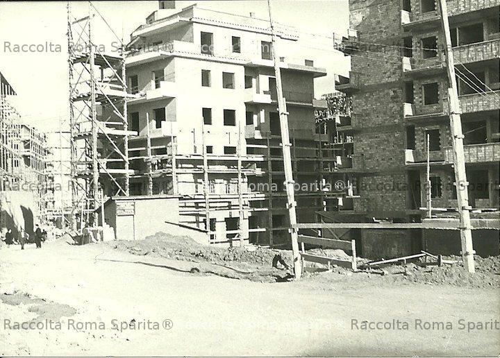 Balduina for Piazza balduina