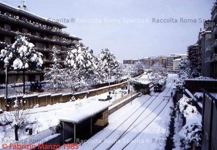 Stazione balduina for Piazza balduina