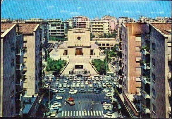 piazza della balduina ForPiazza Balduina