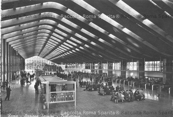 Stazione termini for Affitto ufficio roma stazione termini