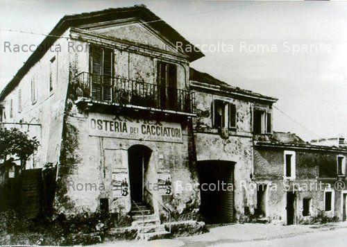 Roma sparita via ardeatina - Via di porta ardeatina ...