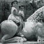 Scene di vita 1950-1959