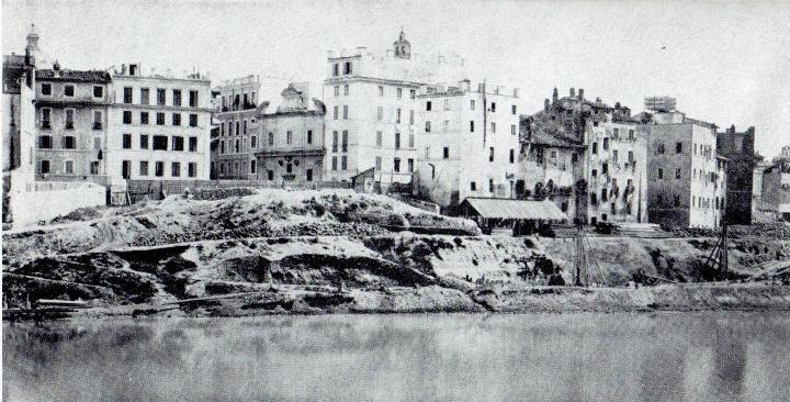 Chiesa dei SS. Vincenzo e Anastasio dei cuochi