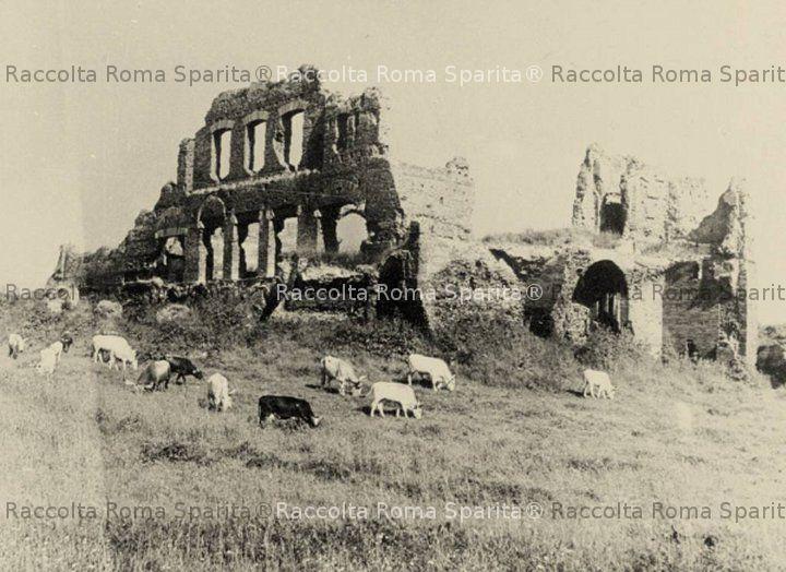 Villa Dei Sette Bassi A Roma