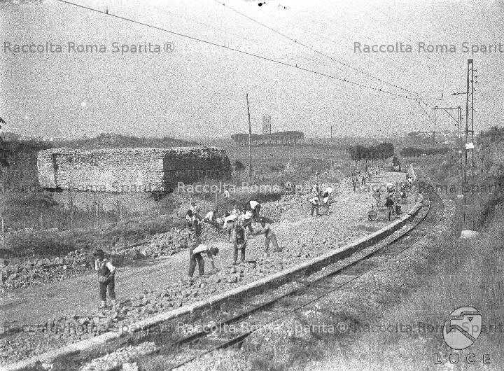 Via casilina archives pagina 2 di 5 roma sparita for Paoletti arredamenti via casilina