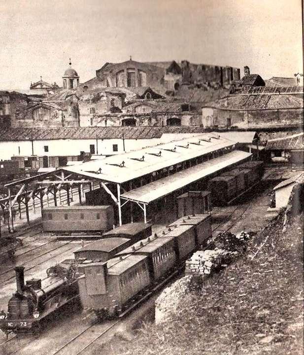 Stazione Termini