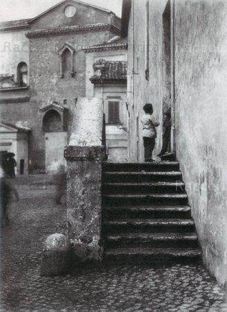 Piazza Sant'Egidio