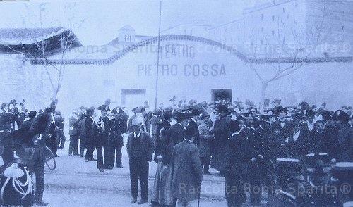 Teatro Cossa
