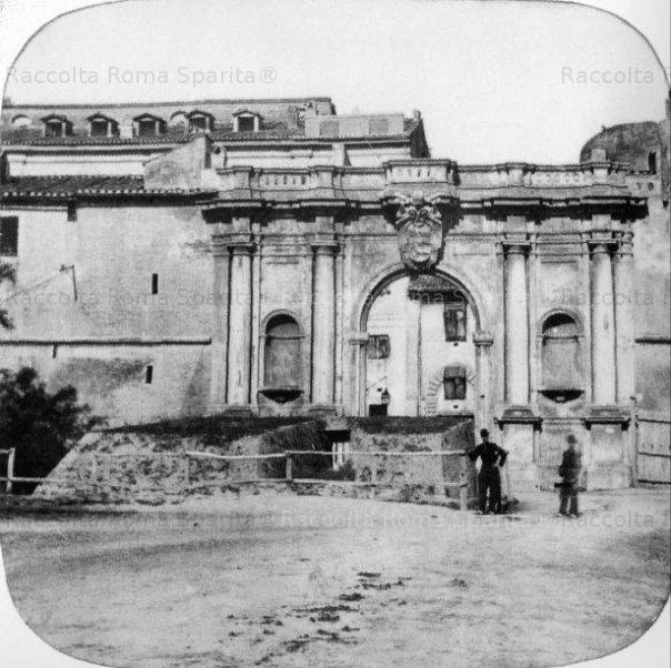 Roma sparita porta portese - Porta portese roma case ...