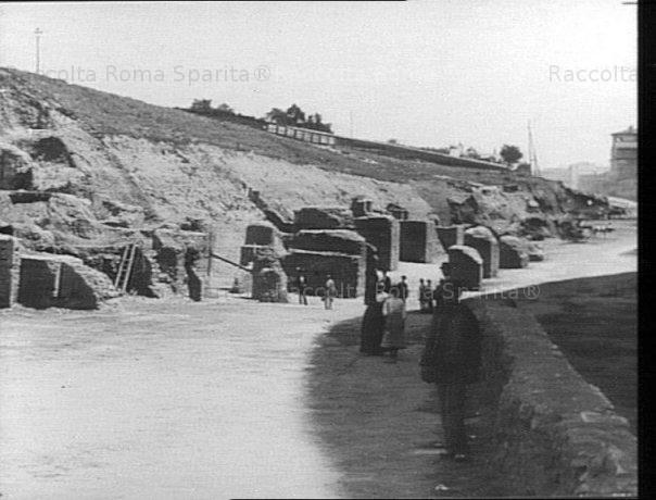 Valle del Colosseo