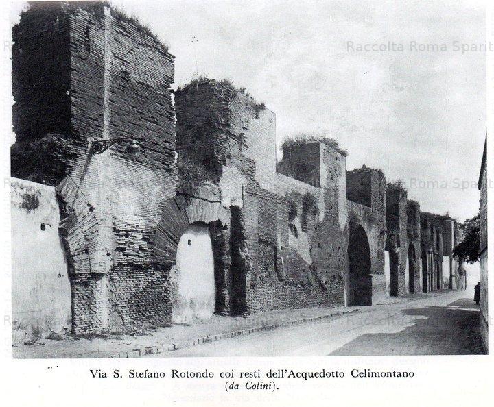Acquedotto Celimontano