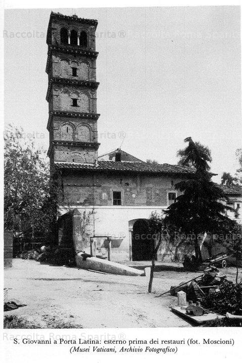 Latina Villa San Giovanni