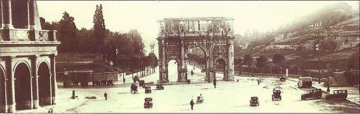 Piazzale del Colosseo