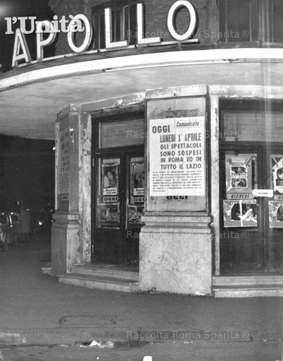 Cinema Apollo