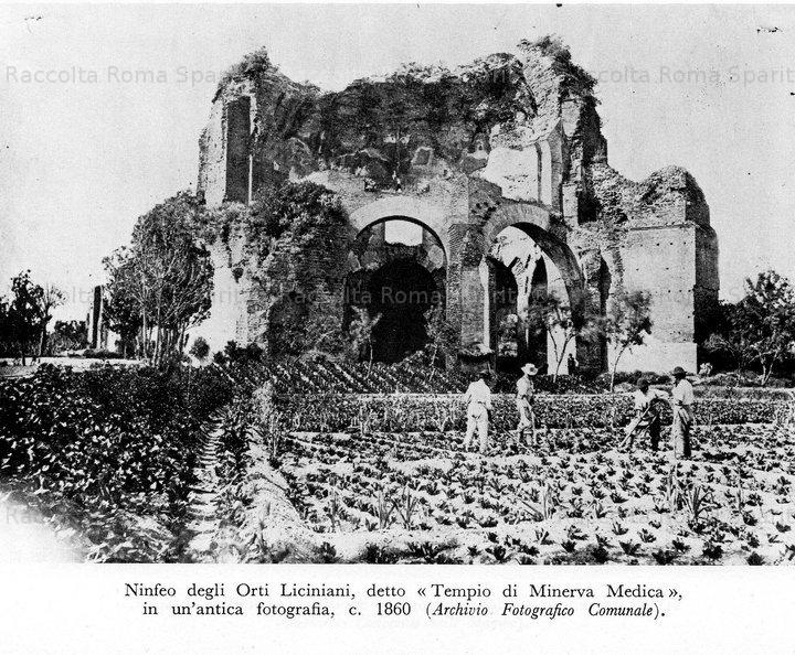 Orti Liciniani