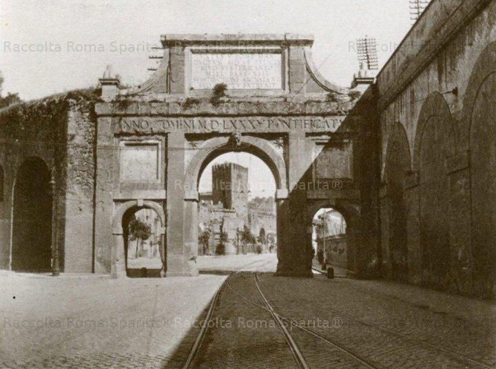 Arco Santa Bibiana