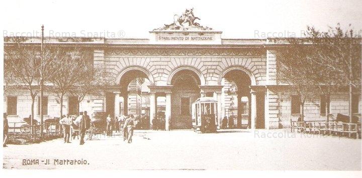 Piazza del Mattatoio