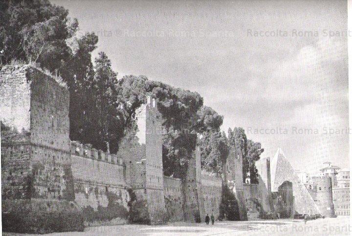 Viale del Campo Boario