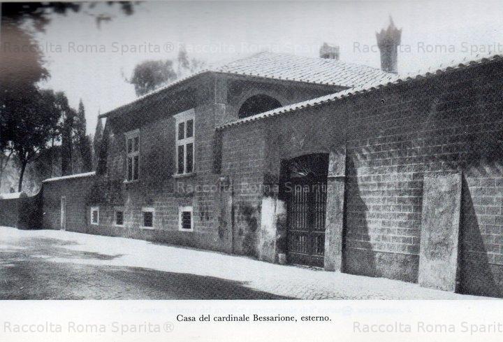 Casina Bessarione