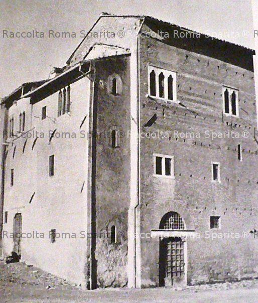 Casa  dei Pierleoni