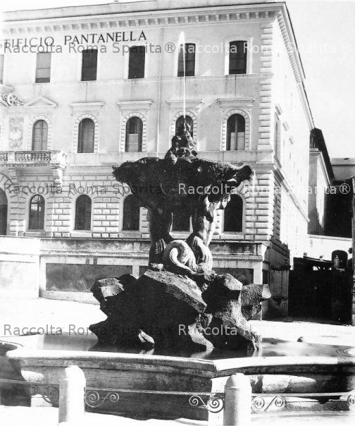 Palazzo Pantanella