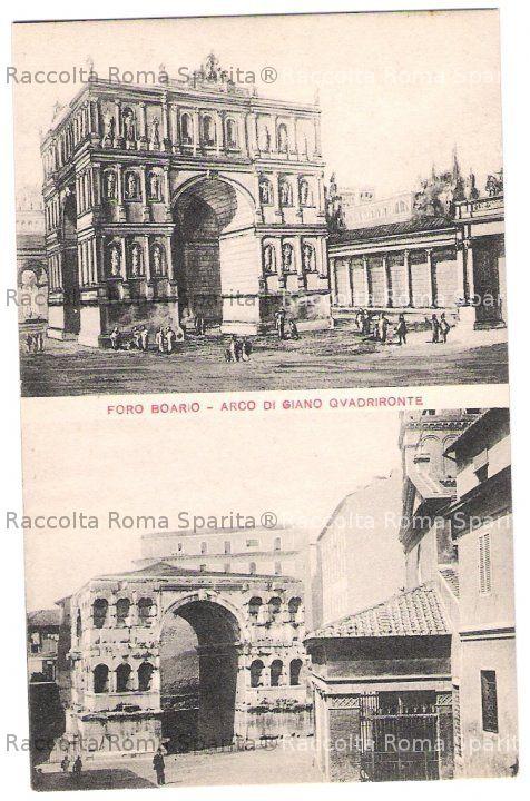 Arco di Giano