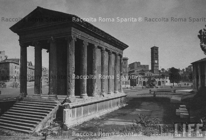 Tempio di Portuno