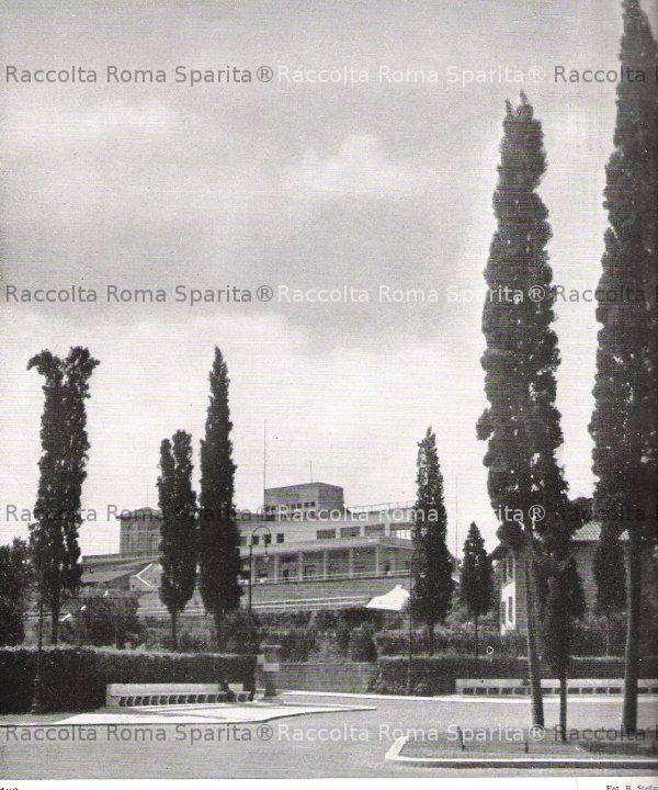 Piazzale Romolo e Remo