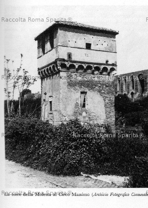 Torre dedlla Moletta