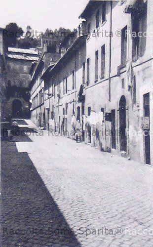 Via San Francesco di Sales