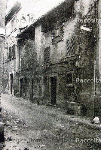 Vicolo Titta Scarpetta
