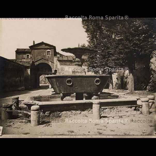 San Cosimato