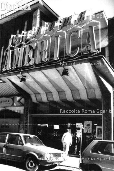 Cinema America