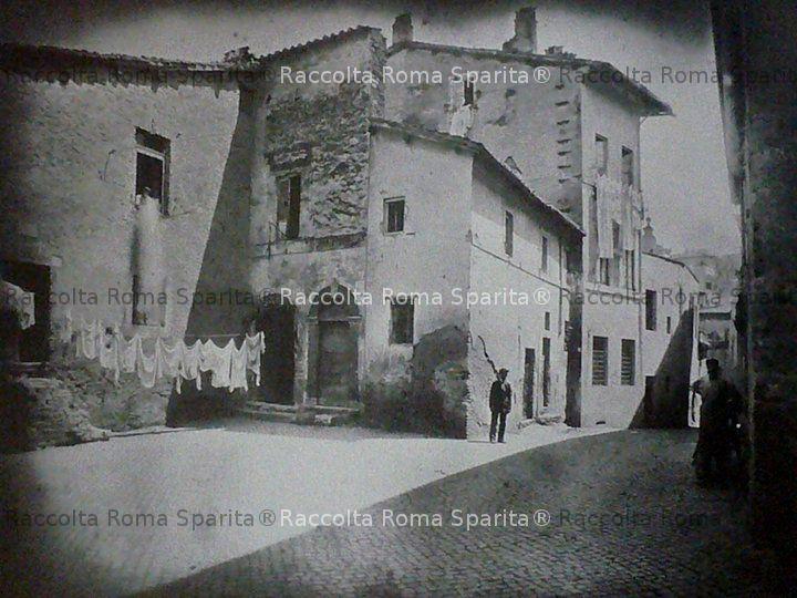 Via di Santa Bonosa
