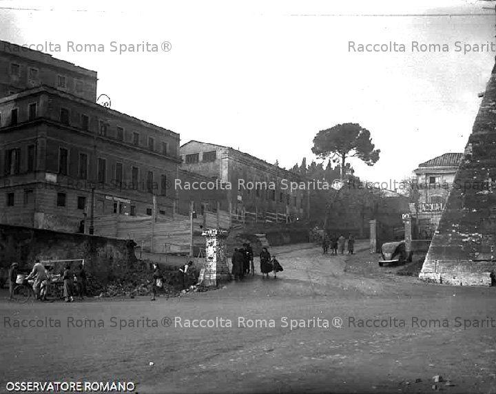 Piazza della Rovere