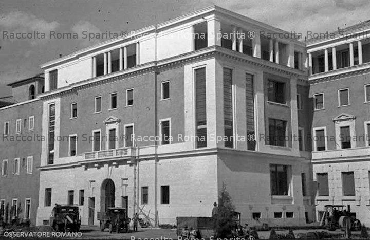 Palazzo di San Callisto