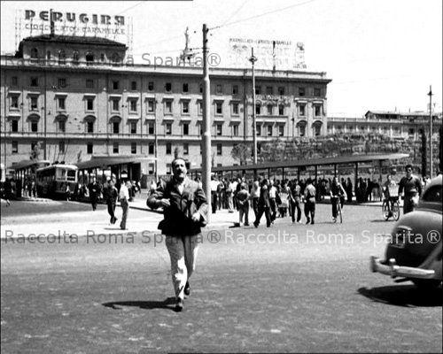 Piazza dei Cinquecento