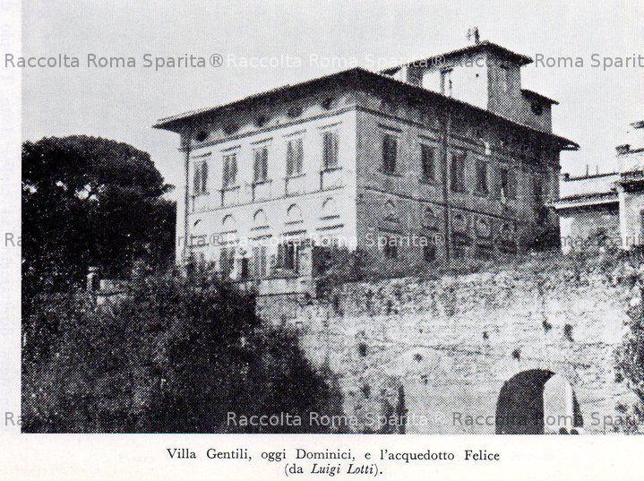 Villa Gentili