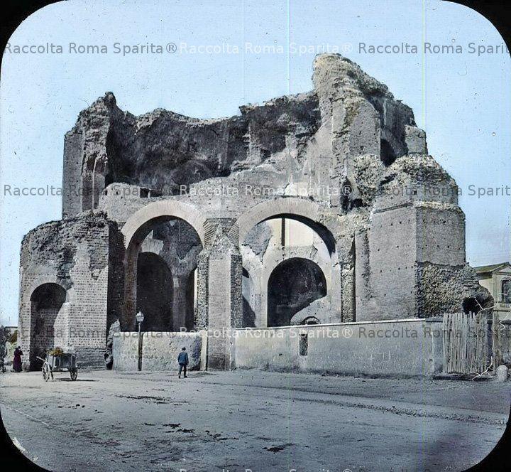 Tempio di Minerva Medica