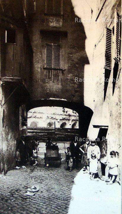 Arco dei Saponari