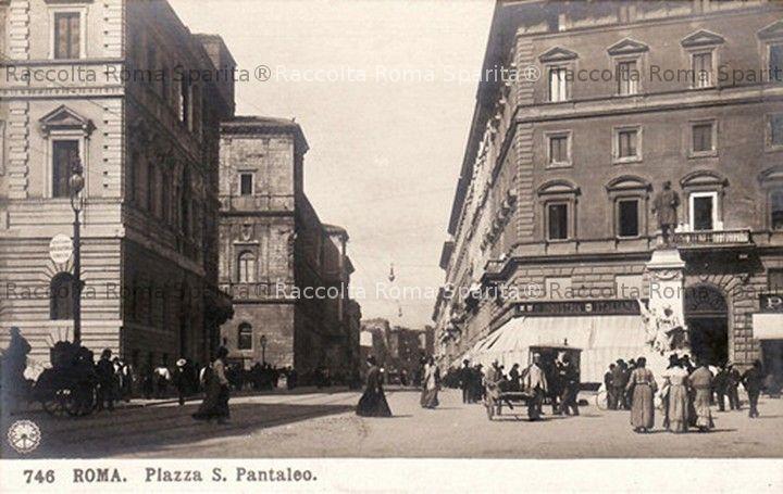 Piazza San Pantaleo
