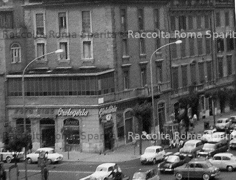 Via Appia Nuova