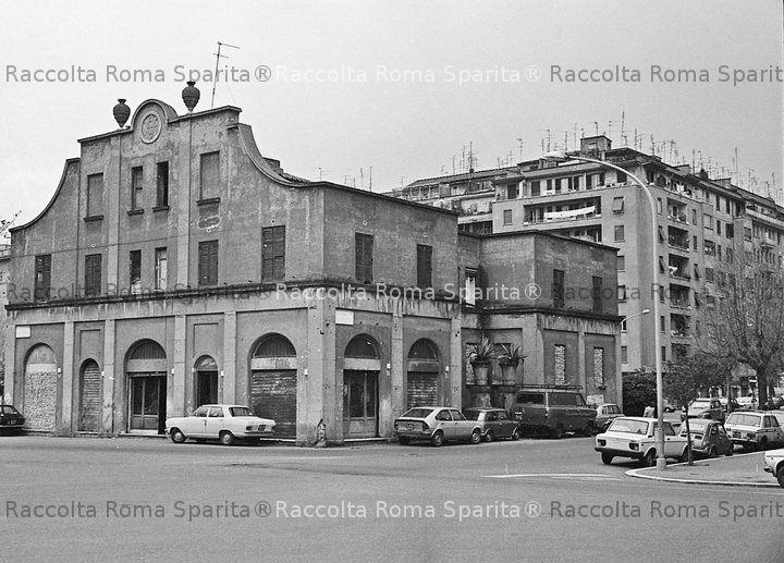 Via Cesare Baronio