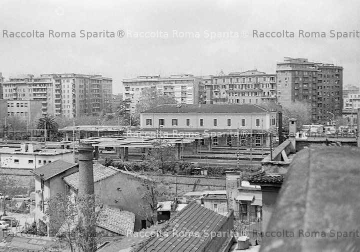 Stazione Tuscolana