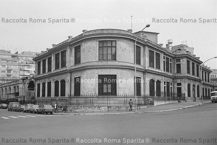 Via Carlo Sigonio