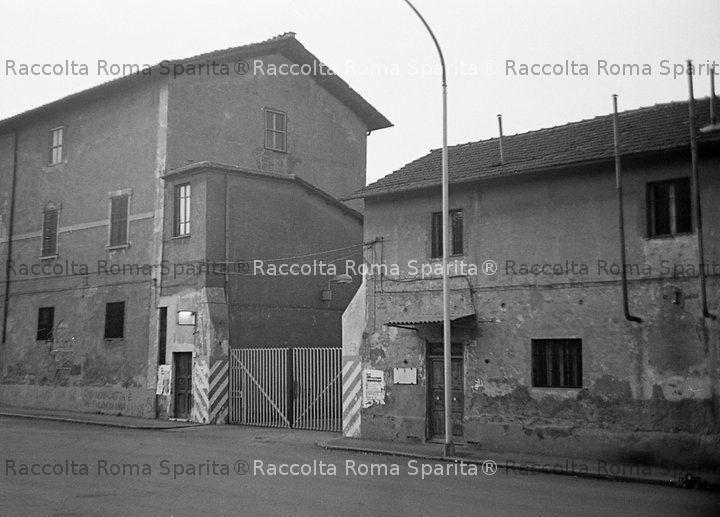 Via Casilina Vecchia