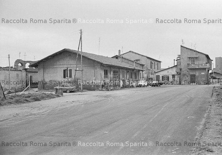 Via del Campo Barbarico